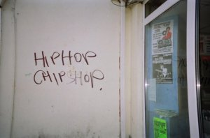 hiphop chip shop