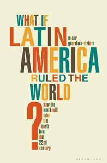 latin america lit What is the latin american boom latin american literature became known worldwide innovation in the ways of writing and reading characteristics of the boom.